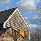 Modern Country House, Groessen (NL)