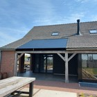 In Roof Louvers, 150-E,  Gilze, NL