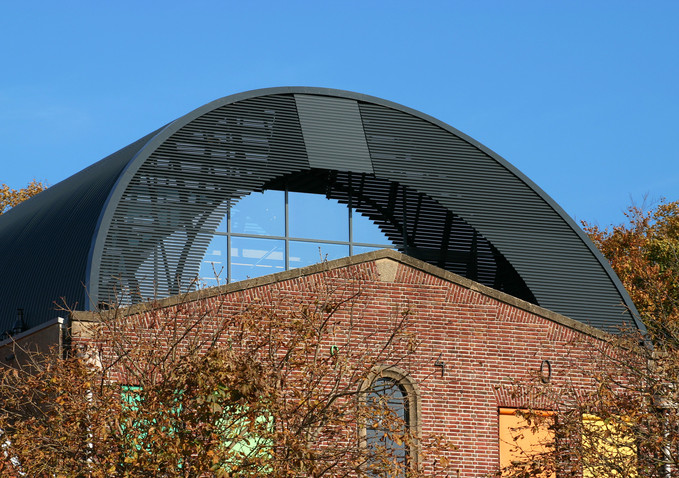Atelier 19 Architects, Zwolle